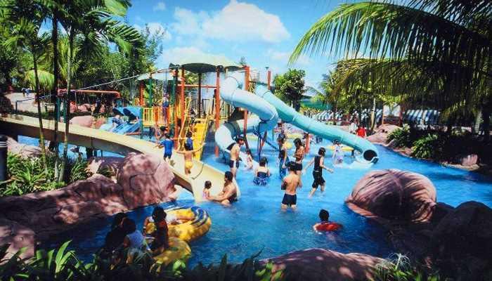 Tempat-Menarik-Di-Melaka-AFamosa-Resort