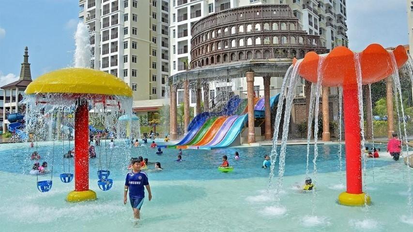 Tempat-Menarik-Di-Melaka-Bayoo-Lagoon-Park