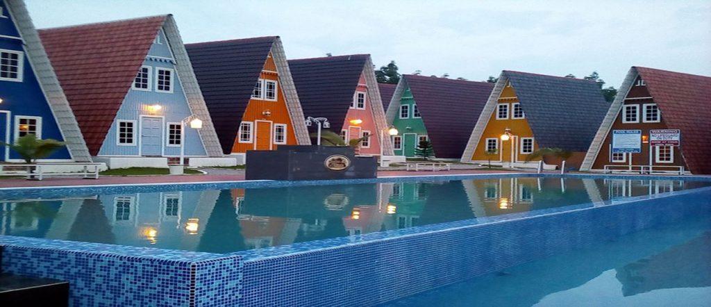 Tempat-Menarik-Di-Melaka-Masbro-Village-Homestay