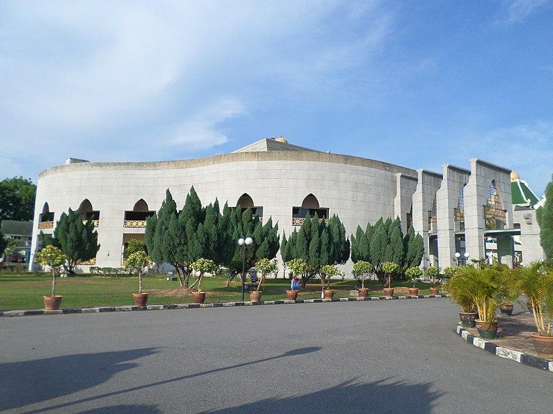 Tempat Menarik Di Melaka - Muzium Al-Quran Melaka