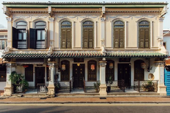 Tempat-Menarik-Di-Melaka-Muzium-Warisan-Baba-Nyonya