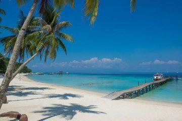 Tempat-Menarik-Di-Pulau-Perhentian