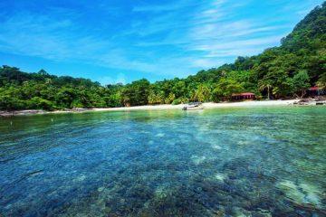 Tempat-Menarik-Di-Pulau-Tenggol