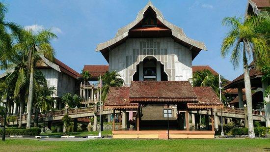Tempat-Menarik-Di-Terengganu-Muzium-Negeri-Terengganu