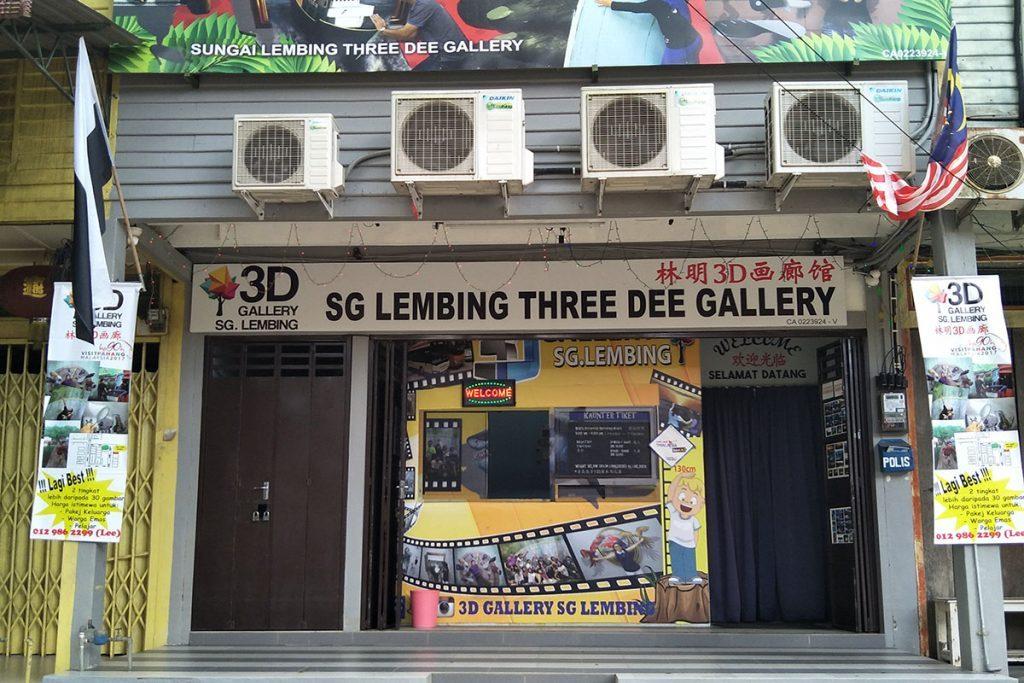 Tempat-Menarik-di-Pahang-3D-Galeri-Sungai-Lembing
