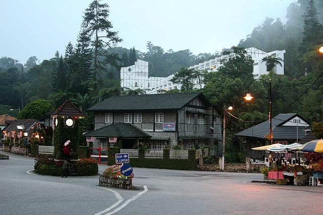 Tempat-Menarik-di-Pahang-Bukit-Fraser