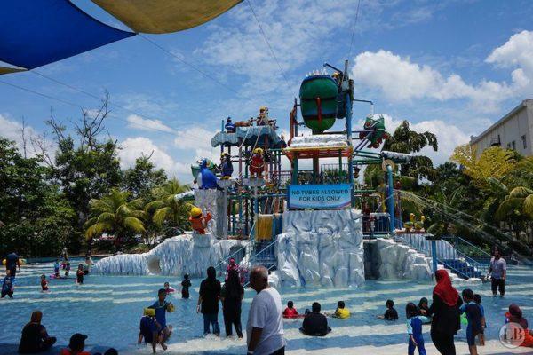 Tempat-Menarik-di-Pahang-Bukit-Gambang-Resort-City
