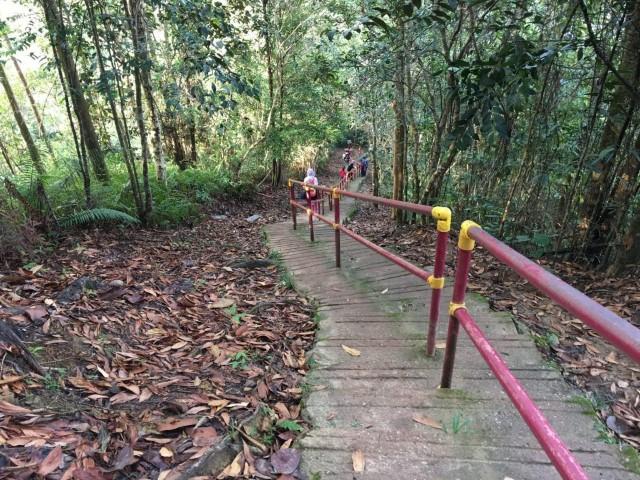 Tempat-Menarik-di-Pahang-Bukit-Panorama-Pahang