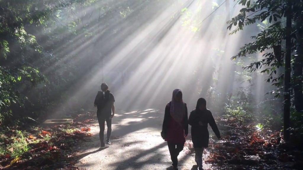 Tempat-Menarik-di-Pahang-Bukit-Pelindung