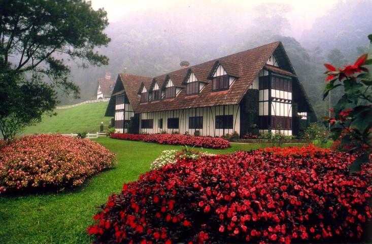 Tempat-Menarik-di-Pahang-Cameron-Highland
