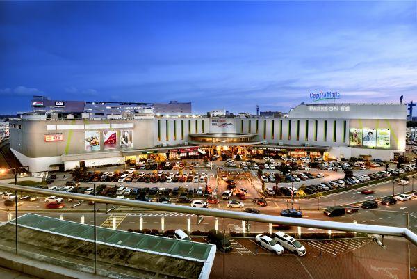 Tempat-Menarik-di-Pahang-East-Coast-Mall