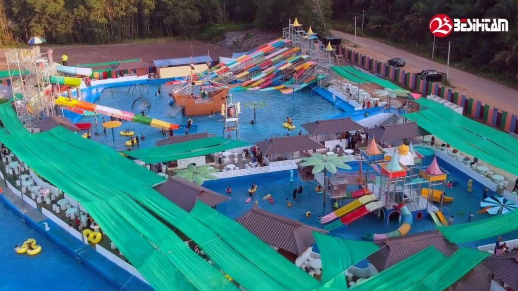 Tempat-Menarik-di-Pahang-Jengka-Wonderland