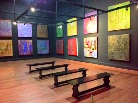 Tempat-Menarik-di-Pahang-Muzium-Seni-Pahang