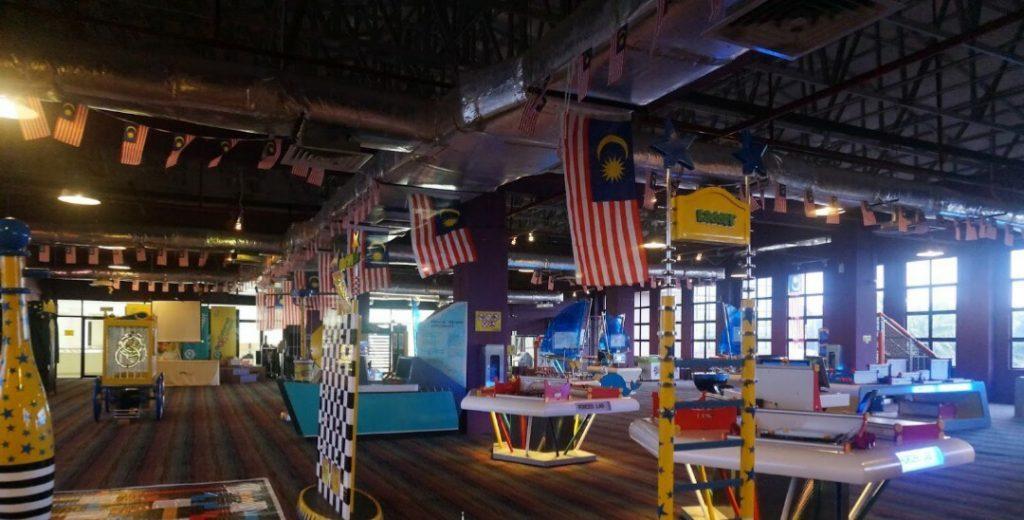 Tempat-Menarik-di-Pahang-Petrosains-Playsmart-Kuantan