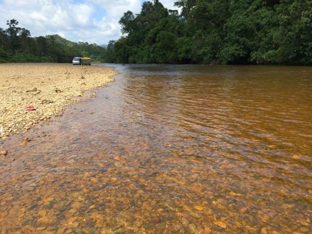 Tempat-Menarik-di-Pahang-Sungai-Pasir-Kubur