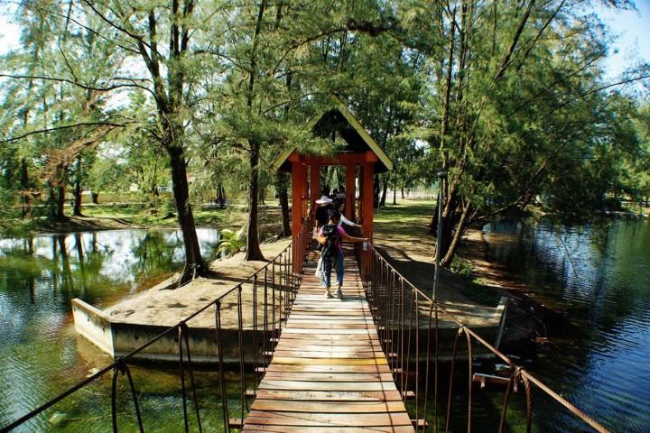 Tempat-Menarik-di-Pahang-Taman-Gelora