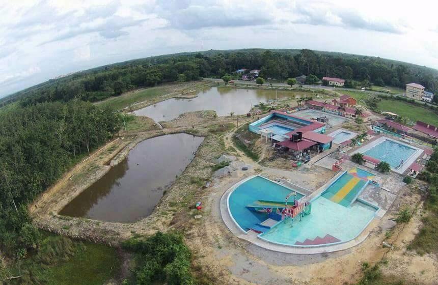 Tempat-Menarik-di-Pahang-Taman-Rekreasi-Wadi-Al-Amin