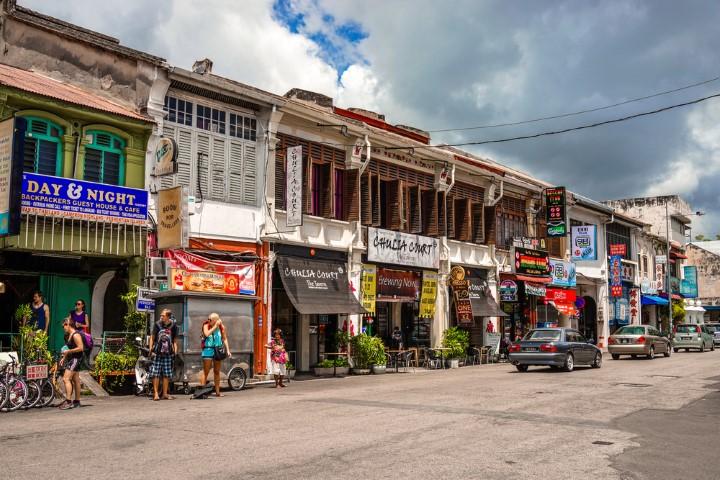 Tempat-Menarik-di-Penang-Chulia-Street