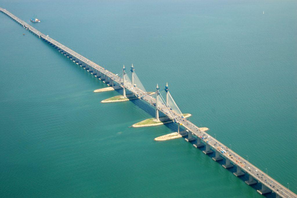 Tempat-Menarik-di-Penang-Jambatan-Pulau-Pinang