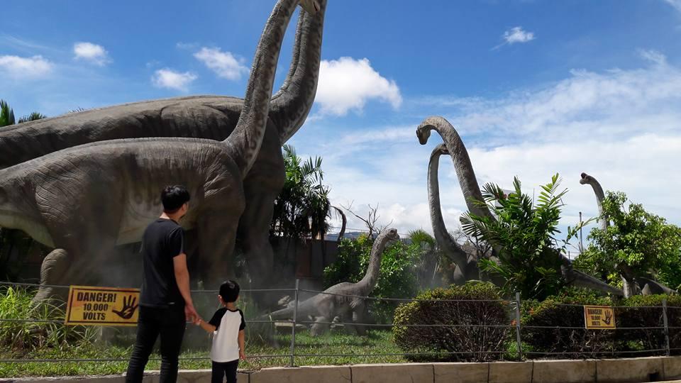 Tempat-Menarik-di-Penang-Jurassic-Research-Centre