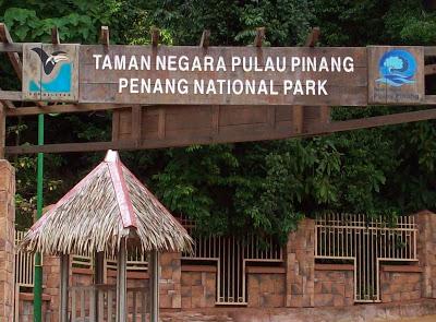Tempat-Menarik-di-Penang-Taman-Negara-Pulau-Pinang