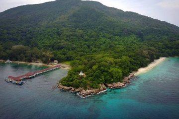 Tempat-Menarik-di-Pulau-Bidong