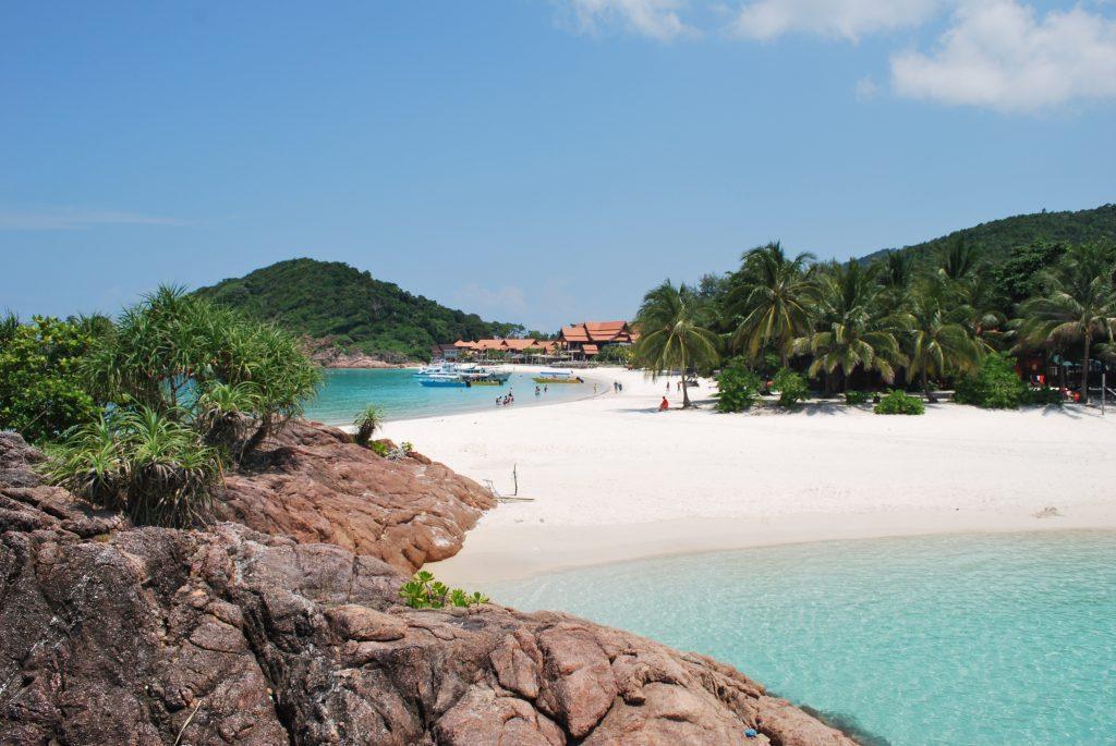 Tempat-Menarik-di-Pulau-Redang