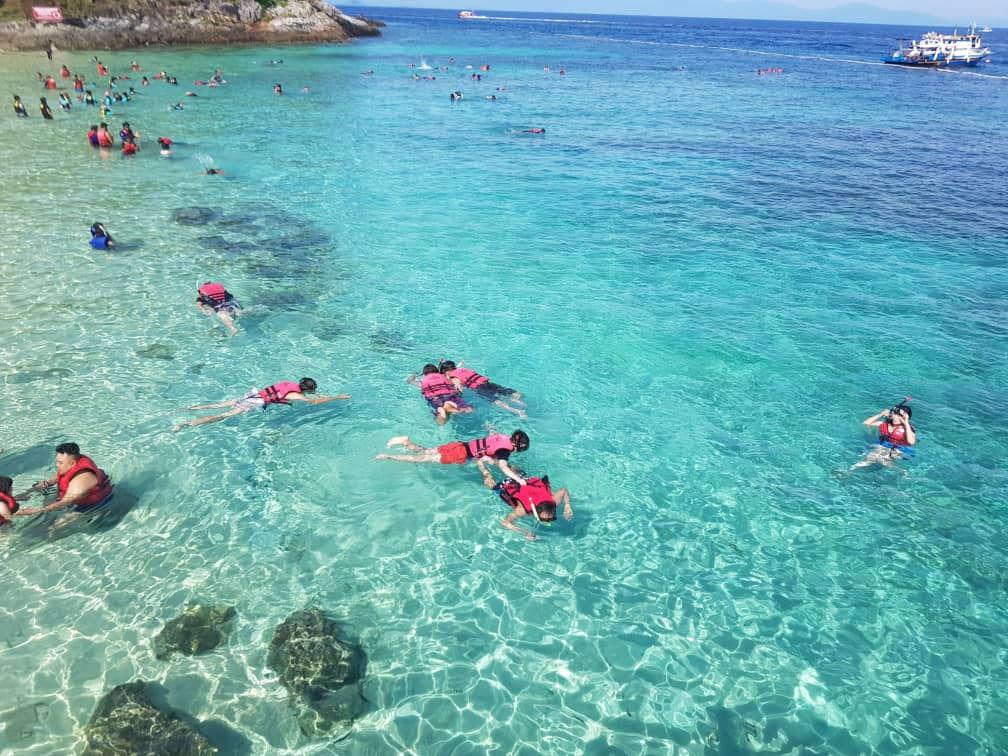 Tempat-Menarik-di-Pulau-Redang-2