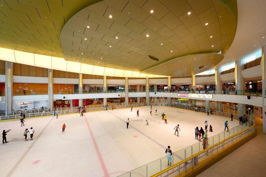 Tempat-Menarik-di-Selangor-Ice-Scape