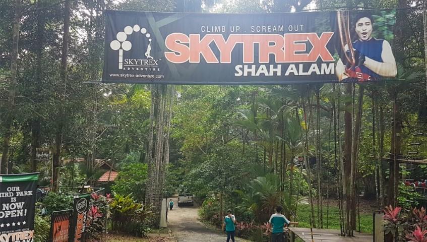 Tempat-Menarik-di-Selangor-Skytrex-Shah-Alam