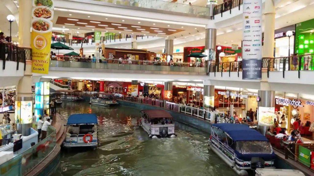 Tempat-Menarik-di-Selangor-The-Mines-Mall-and-Cruise