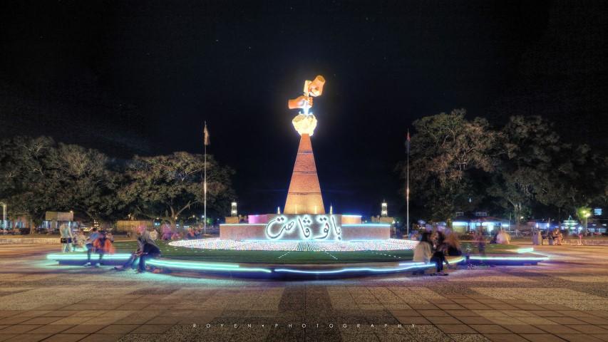 Tempat-Menarik-Di-Johor-Dataran-Penggaram