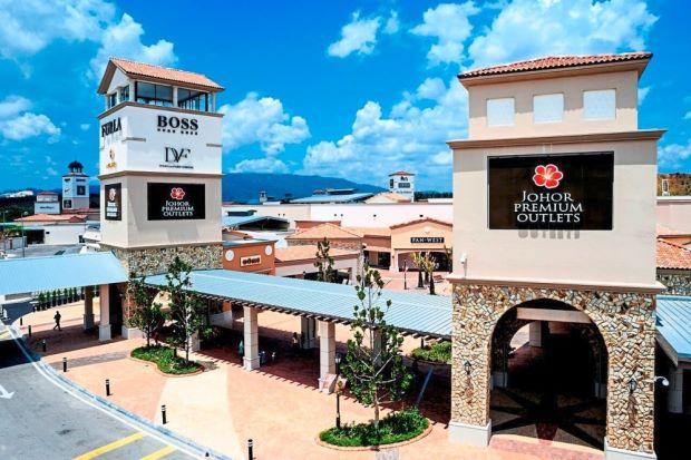 Tempat-Menarik-Di-Johor-Johor-Premium-Outlet