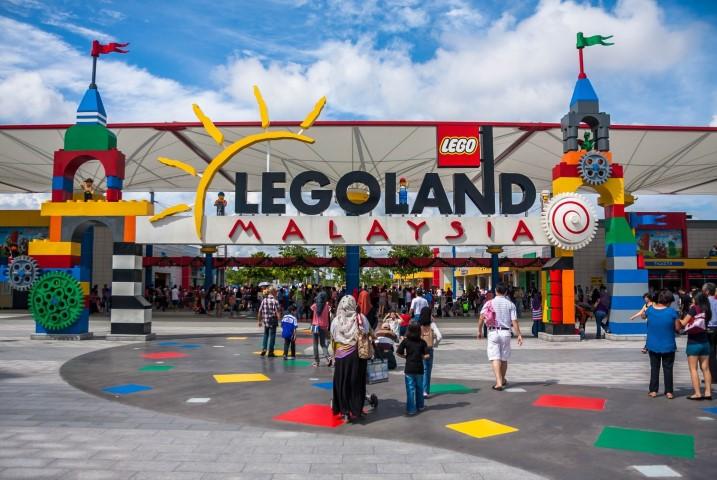 Tempat-Menarik-Di-Johor-Legoland-Malaysia