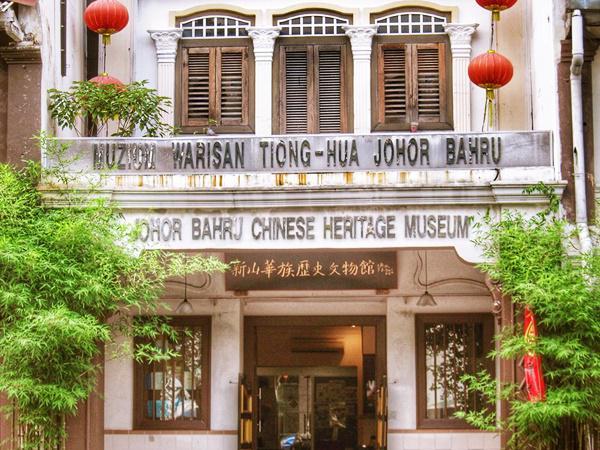 Tempat-Menarik-Di-Johor-Muzium-Warisan-Tiong-Hua