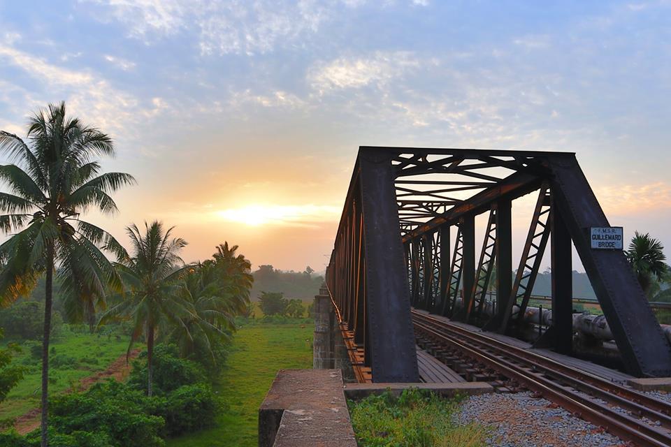 Tempat-Menarik-Di-Kelantan-Jambatan-Keretapi-Guillemard