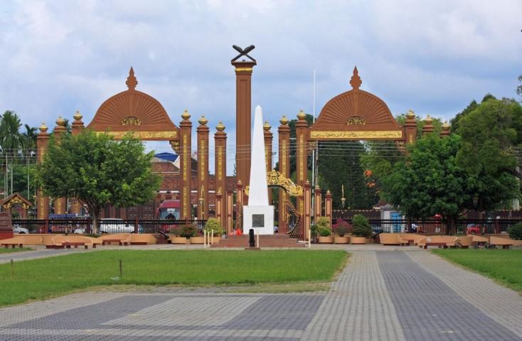 Tempat-Menarik-Di-Kelantan-Kota-Sultan-Ismail-Petra
