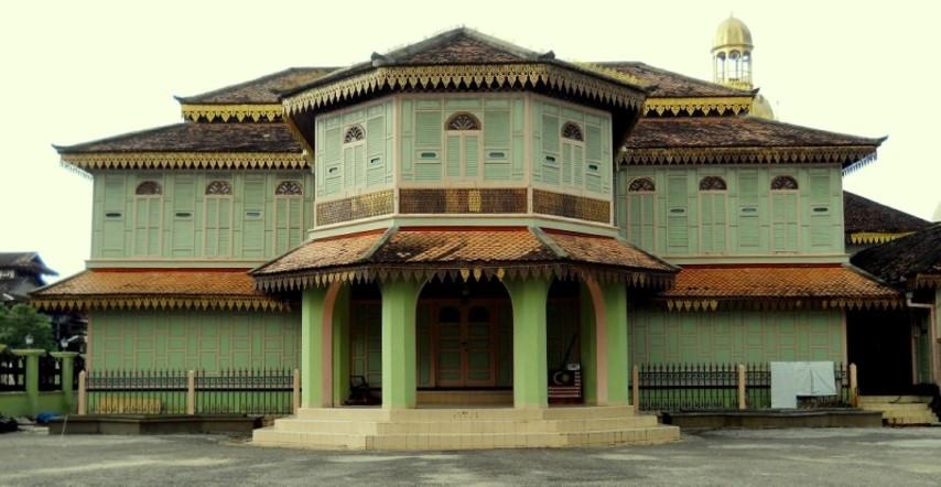Tempat-Menarik-Di-Kelantan-Muzium-Islam-1
