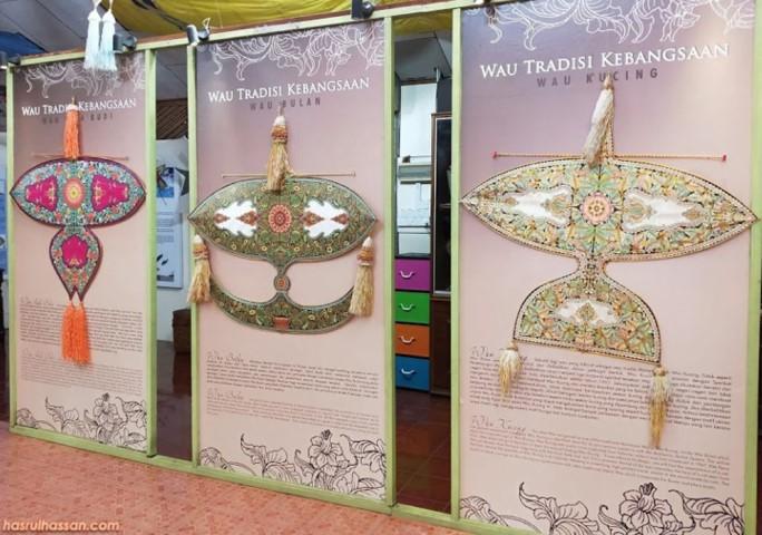 Tempat-Menarik-Di-Kelantan-Muzium-Wau