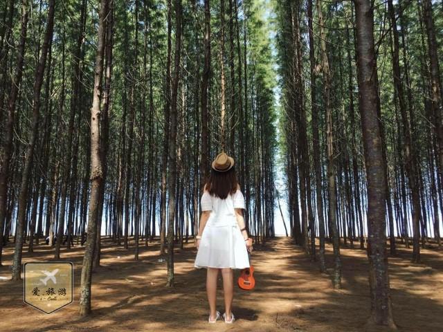 Tempat-Menarik-Di-Kelantan-Pantai-Senok