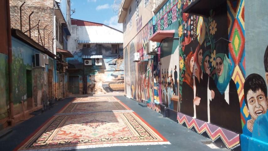 Tempat-Menarik-Di-Kelantan-Street-Art-Kota-Bharu
