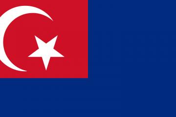 bendera Johor