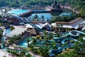Sunway-Lagoon-Theme-Park