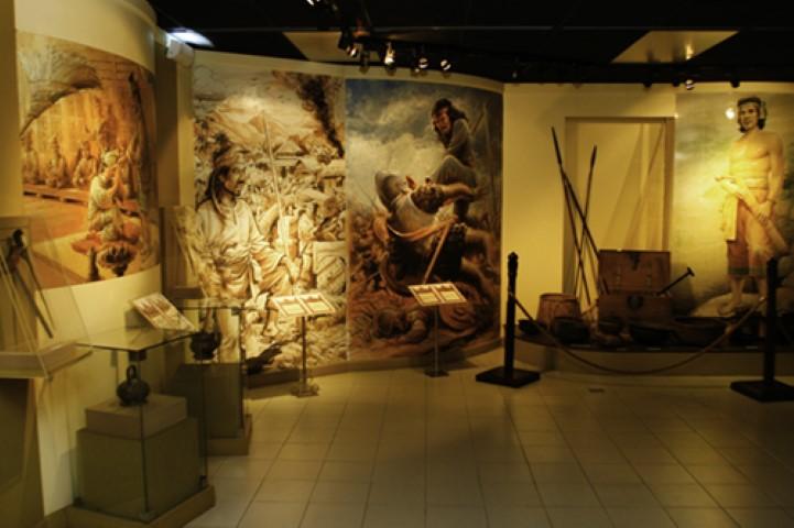 Tempat-Menarik-Di-Johor-Muzium-Kota-Tinggi
