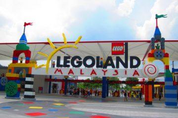Legoland Theme Park Malaysia- 1