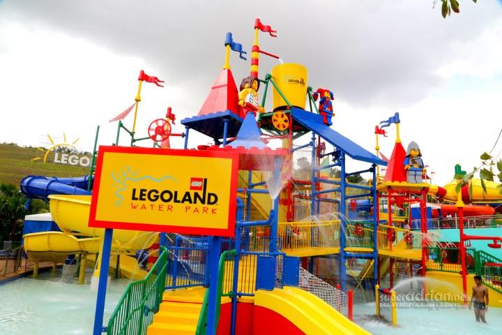 LEGOLAND Malaysia Resort | Lokasi Percutian