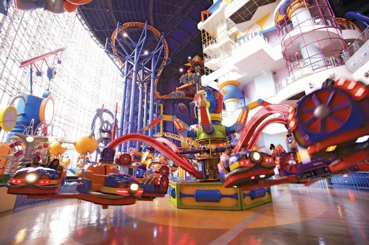 Tempat-Menarik-di-Berjaya-Times-Square-Theme-Park-5