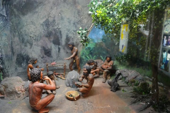Tempat-Menarik-di-Perak-Muzium-Arkeologi-Lenggong