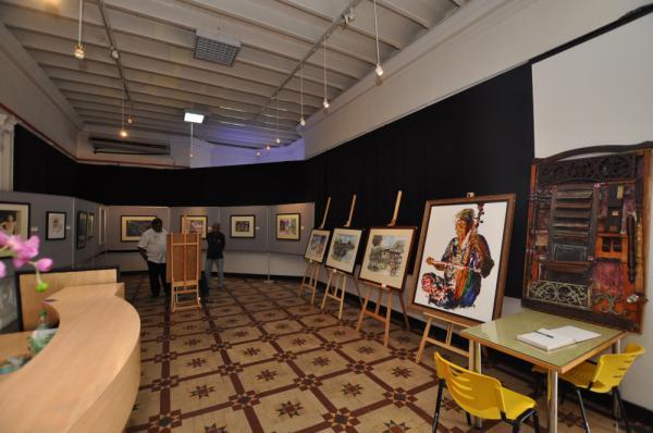 Tempat-Menarik-di-Perak-Muzium-Darul-Ridzuan