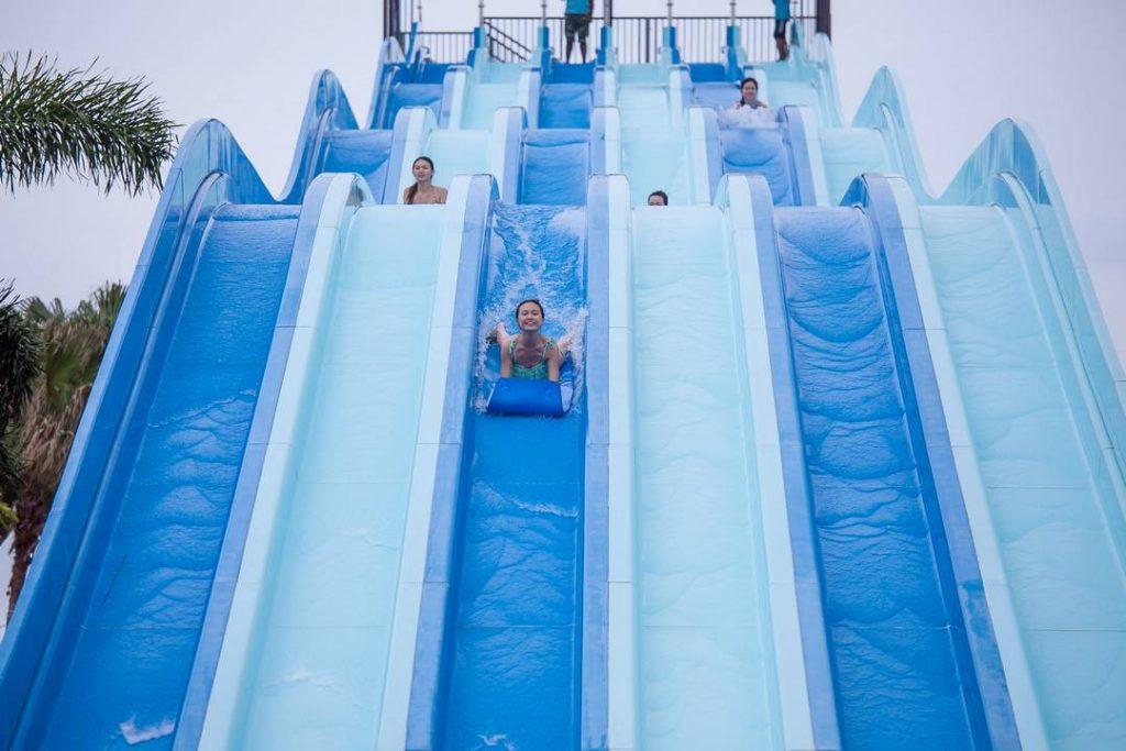 Austin Heights Water Adventure Park Johor Taman Tema Terbaik